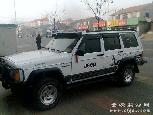 出售北京吉普213越野车 高清图片